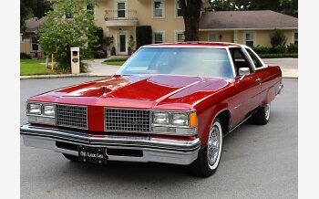 1976 Oldsmobile Ninety-Eight for sale 101032200