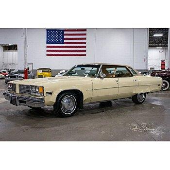 1976 Oldsmobile Ninety-Eight for sale 101361083