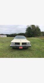 1976 Oldsmobile Ninety-Eight Regency for sale 101444942