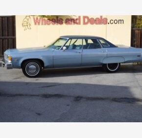 1976 Oldsmobile Ninety-Eight for sale 101458613