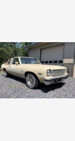 1976 Oldsmobile Omega for sale 101381338