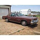 1976 Oldsmobile Toronado for sale 101534894