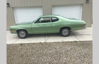 1976 Plymouth Duster for sale 101432149