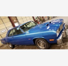 1976 Plymouth Scamp for sale 101154044