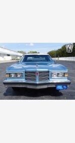 1976 Pontiac Bonneville for sale 101105727