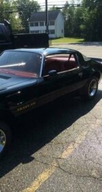 1976 Pontiac Firebird for sale 100829625