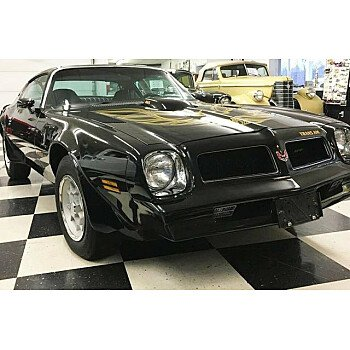 1976 Pontiac Firebird for sale 100968557