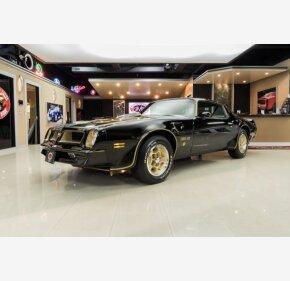 1976 Pontiac Firebird for sale 101069731