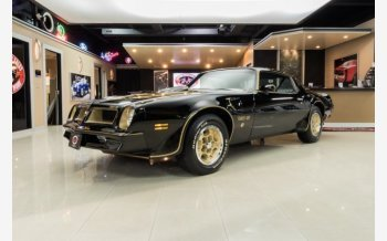 1976 Pontiac Firebird for sale 101069731