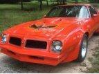 1976 Pontiac Firebird for sale 101094297