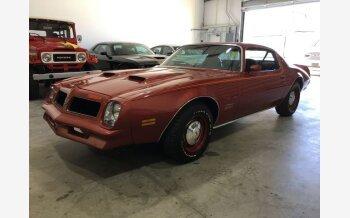 1976 Pontiac Firebird for sale 101133820