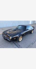1976 Pontiac Firebird for sale 101210309