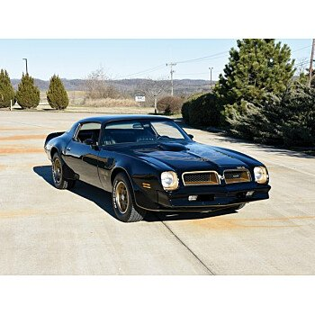 1976 Pontiac Firebird for sale 101287471