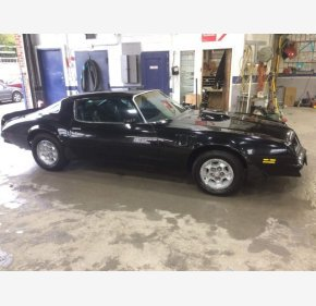 1976 Pontiac Firebird for sale 101290400