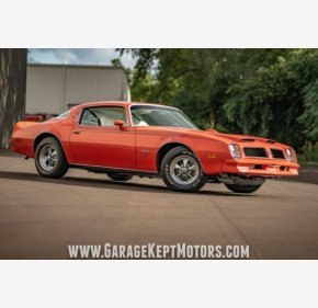 1976 Pontiac Firebird for sale 101292707