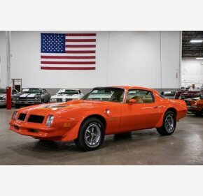1976 Pontiac Firebird for sale 101339164