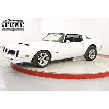 1976 Pontiac Firebird for sale 101344186
