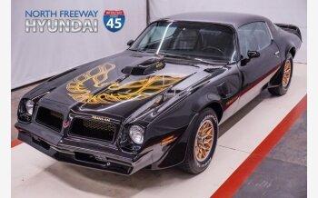 1976 Pontiac Firebird Trans Am for sale 101357776