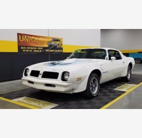 1976 Pontiac Firebird Trans Am for sale 101411475