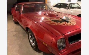 1976 Pontiac Firebird for sale 101489549