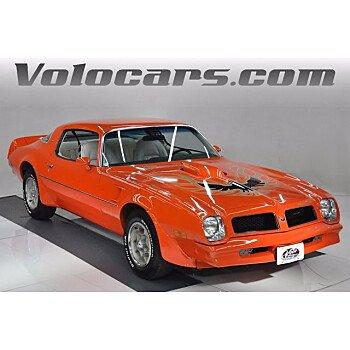 1976 Pontiac Firebird for sale 101609886