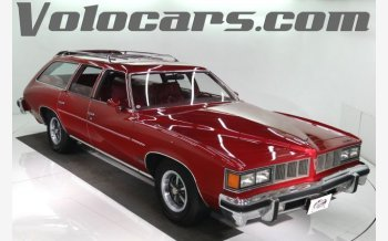 1976 Pontiac Le Mans for sale 101282524