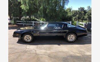 1976 Pontiac Trans Am for sale 101358724