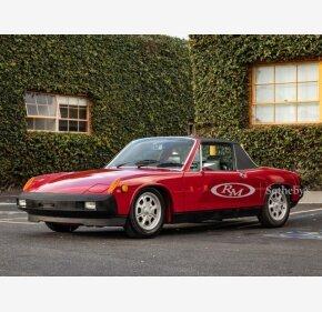 1976 Porsche 914 for sale 101319716