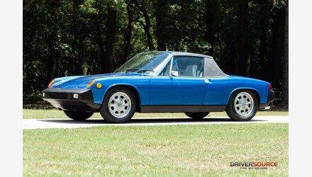 1976 Porsche 914 for sale 101355613
