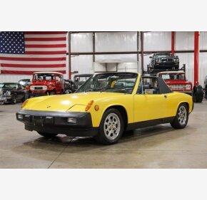 1976 Porsche 914 for sale 101430890