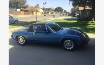 1976 Porsche 914 for sale 101607563