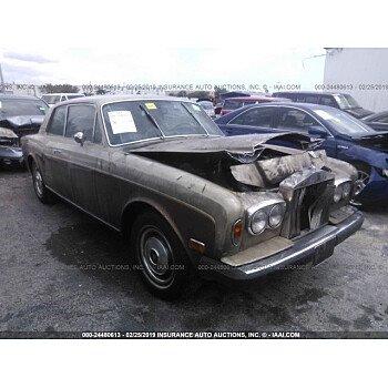 1976 Rolls-Royce Corniche for sale 101102747