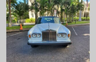 1976 Rolls-Royce Silver Shadow for sale 101318178