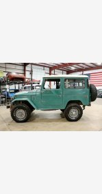 1976 Toyota Land Cruiser for sale 101237600