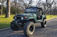 1976 Toyota Land Cruiser for sale 101285186
