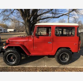 1976 Toyota Land Cruiser for sale 101294258