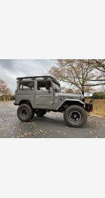 1976 Toyota Land Cruiser for sale 101422883