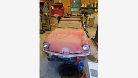 1976 Triumph Spitfire for sale 100904367
