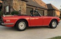 1976 Triumph TR6 for sale 101224214