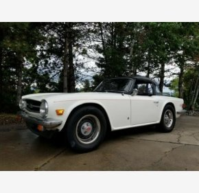 1976 Triumph TR6 for sale 101236829
