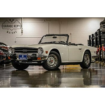 1976 Triumph TR6 for sale 101250721