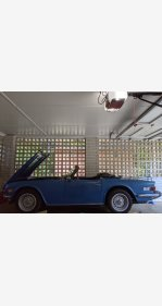 1976 Triumph TR6 for sale 101336875
