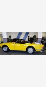 1976 Triumph TR6 for sale 101395793