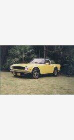 1976 Triumph TR6 for sale 101412184