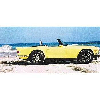 1976 Triumph TR6 for sale 101586355