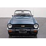 1976 Triumph TR6 for sale 101600489