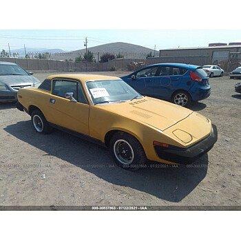 1976 Triumph TR7 for sale 101559266