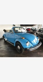 1976 Volkswagen Beetle for sale 101151111