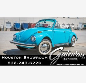 1976 Volkswagen Beetle for sale 101172516