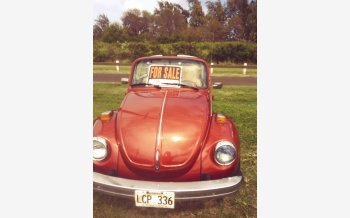 1976 Volkswagen Beetle Convertible for sale 101231718